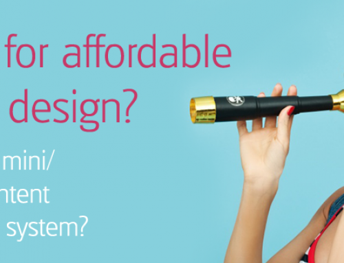 Cheap website design services for as low as $111