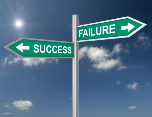 An entrepreneur's guide to failure: The 9 killer mistakes